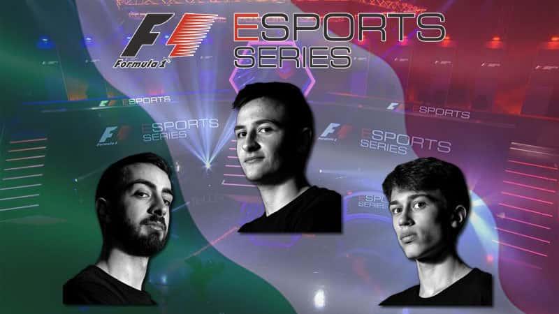 F1 ESports Series 2017: arriva il gran finale!