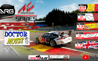 ASSETTO CORSA SERIES: PORSCHE SUPERCUP