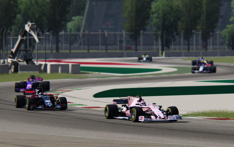 F1 Advanced 2018, GP Messico: tre GP, tre vincitori diversi