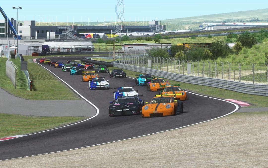 GTC 2018 Endurance, GP Olanda:   Il ritorno del numero 1