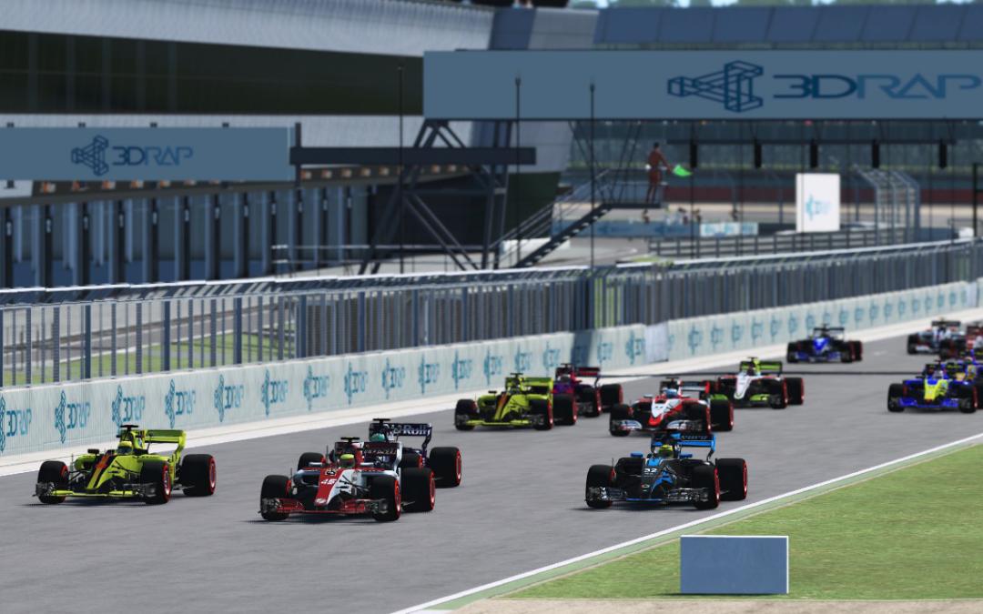 """F1 Entry Level 2019: la """"cantera"""" dei futuri campioni"""