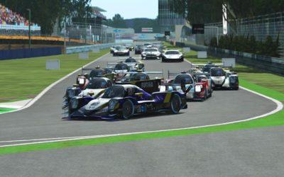 GTC ENDURANCE ROUND 6: 6H Monza